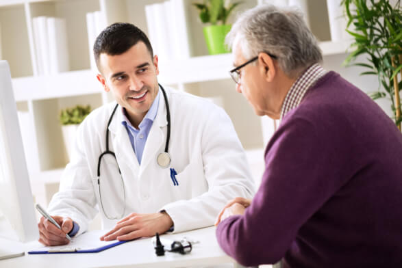 How to Make the Most out of Doctor's Appointments