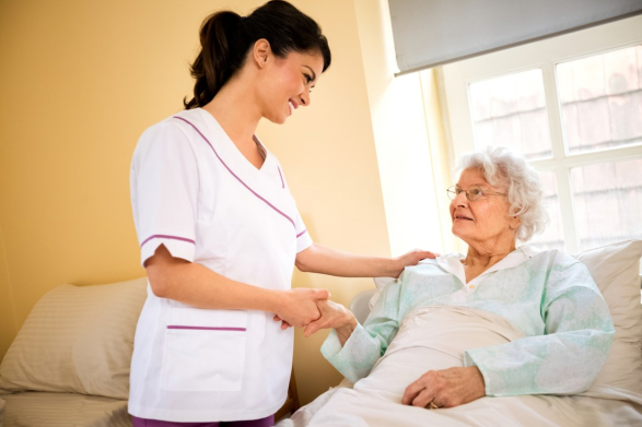 Discover the Benefits of Adult Day Care for Seniors