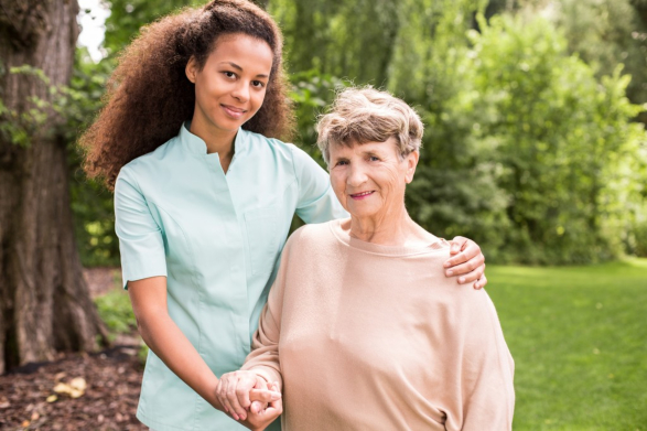 Types of Adult Day Care Services: An Overview